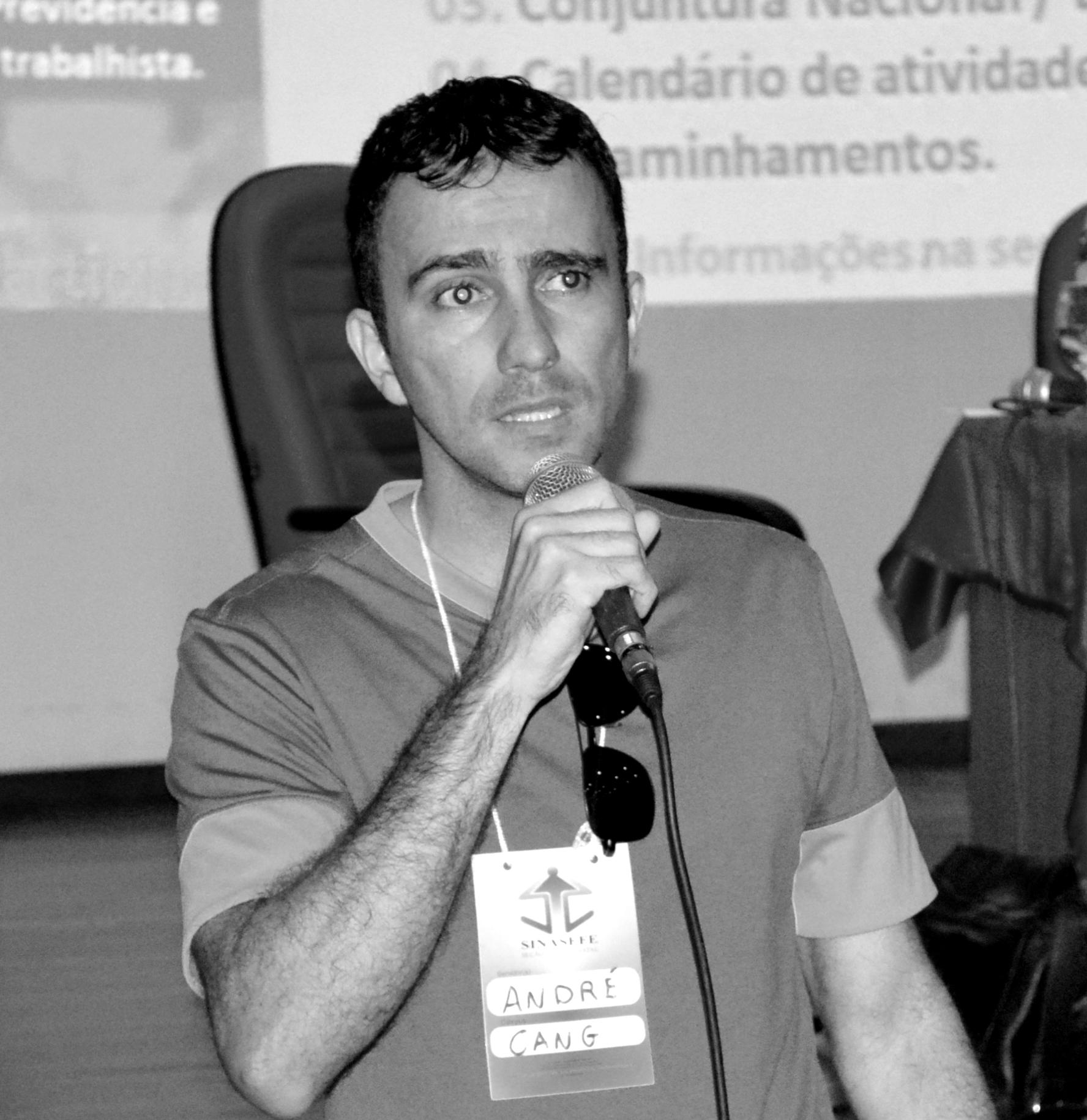André João Palhares dos Santos