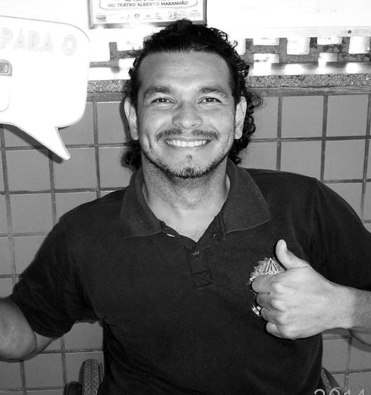 André Luiz Monteiro Nobre