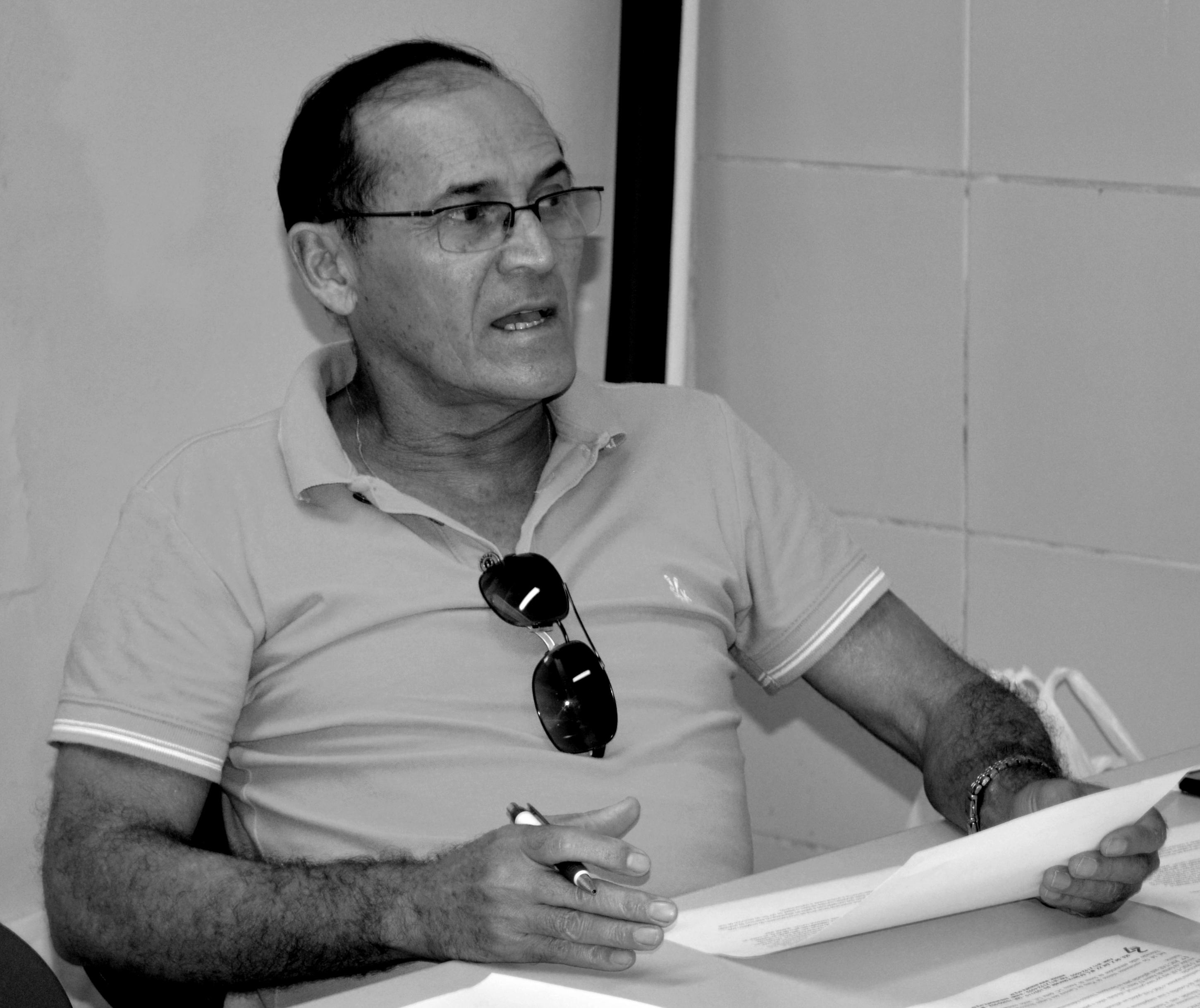 Aurir Marcelino dos Santos