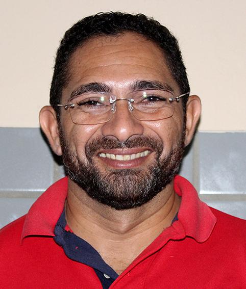 Francisco de Assis da Costa Dias