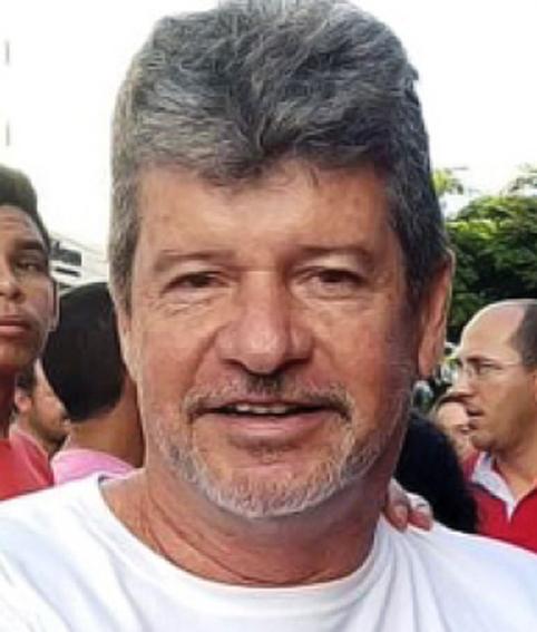 Hugo Manso Júnior