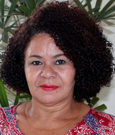 Izabel Cristina Silva de Almeida