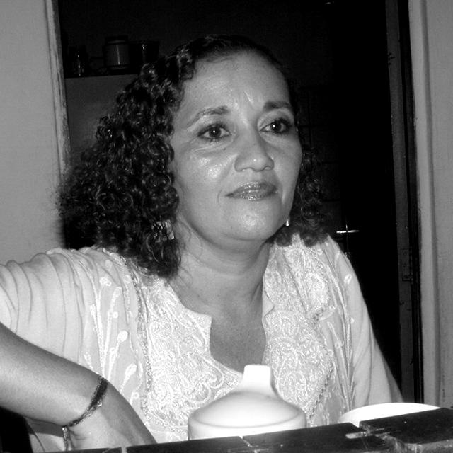Monique Dias de Oliveira