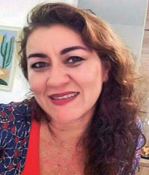 Nadja Maria de Lima Costa