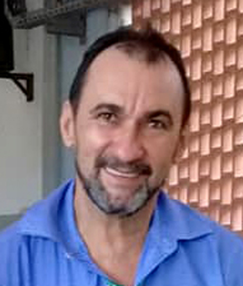 Valmir de Lucena Fernandes