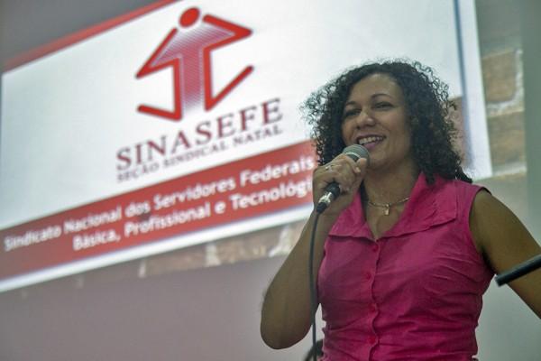 SINASEFE Natal participa de Seminário de Integração dos Novos Servidores do IFRN