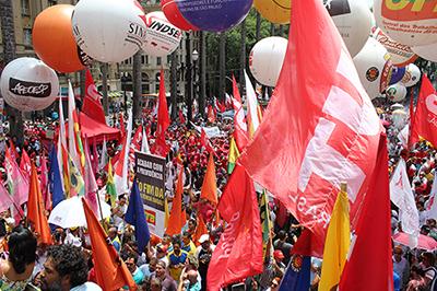 Assembleia Nacional marca dia de luta contra a reforma da Previdência