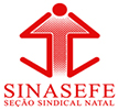 Sinasefe RN Logotipo